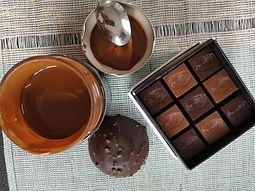 Secrets d'Epiciers Fournisseur Epicerie Fine Chocolat d'Artisan Chocolatier