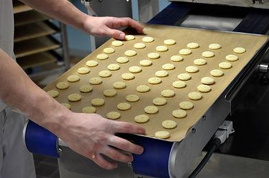 Secrets d'Epiciers Fournisseur Epiceries Fines Biscuits Artisanaux