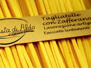 La Pasta di Aldo, atelier artisanal