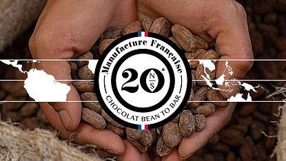 Secrets d'Epiciers Fournisseur Epicerie Fine Chocolat Bean to Bar