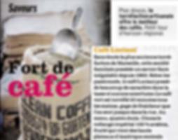 Café Luciani café d'exception