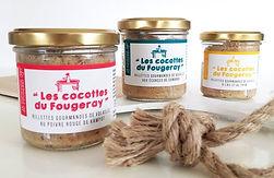 Secrets d'Epiciers Fournisseur de Produits Artisanaux pour Epiceries Fines