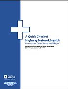 Quick Check of Highway Network Health