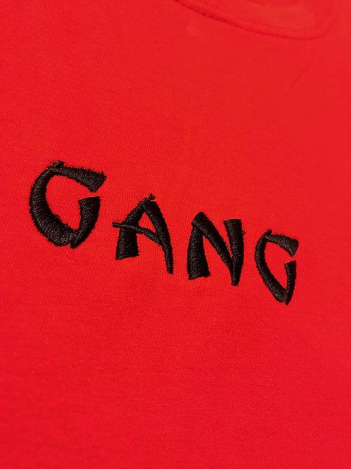 Dojo Gang Tee