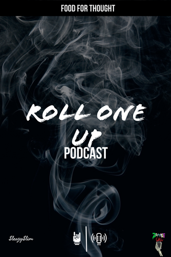 roll 1 up podcast