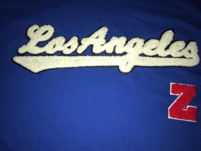 LA Z Shirts