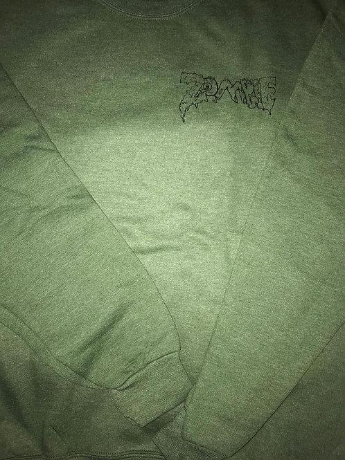 Zombie Sweater