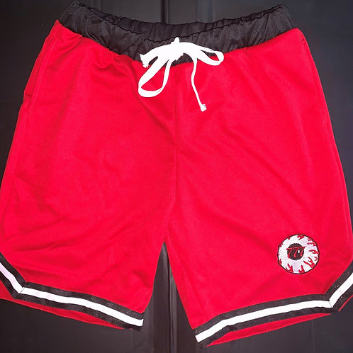 Time to Ball Shorts