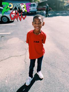 Prince Amun in Custom Kids Shirt.jpg