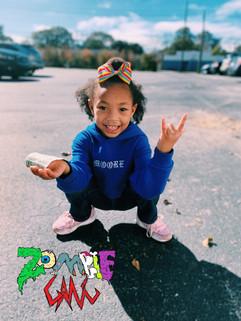 Princess Aria in Custom Kids Hoodie .jpg