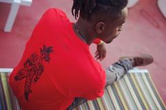Custom ZBG Shirt