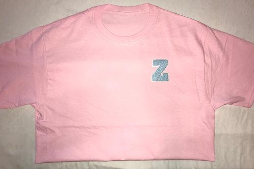 Letterman Z T-shirt