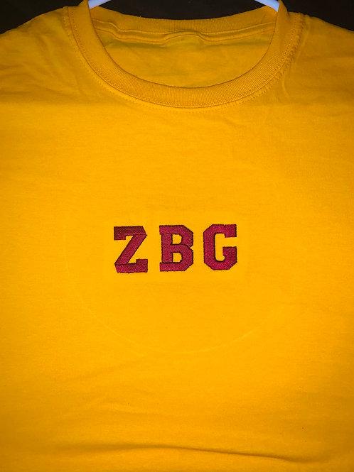ZBG Shirt