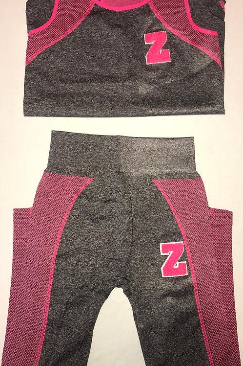Z Workout Suit
