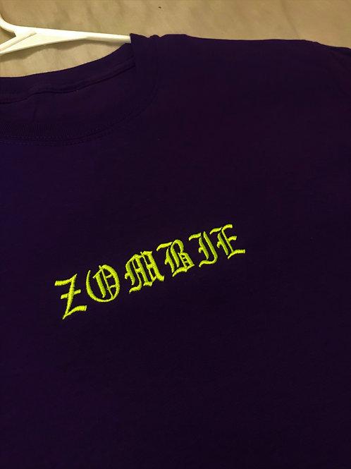 OG Zombie tee