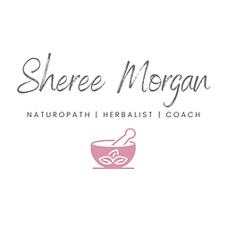 Sheree Morgan logo.png