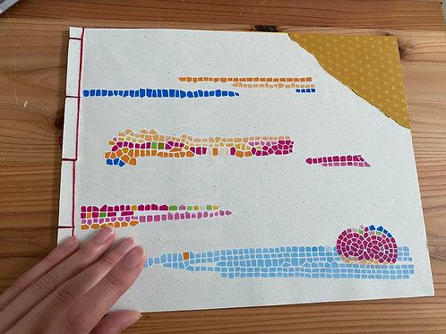 YOUKAI Parade特製ブックレット