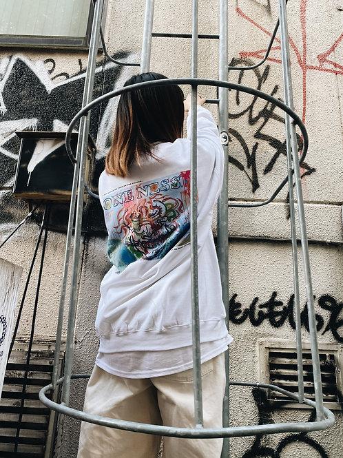 【あっきーコラボ】ONENESS sweater
