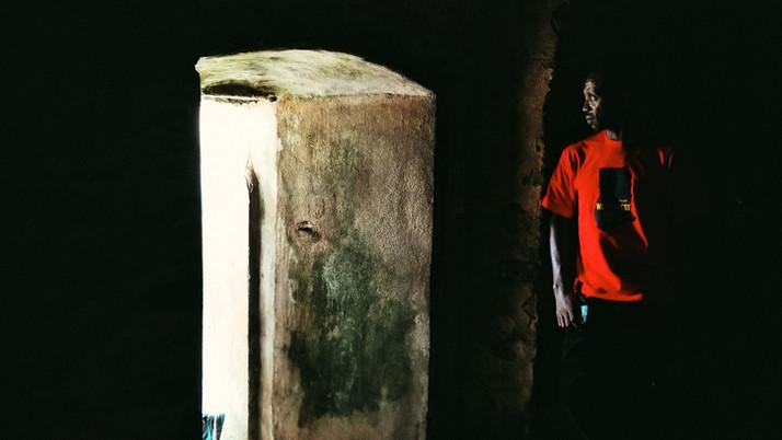 #BlackHistory365- Elmina Castle, Ghana
