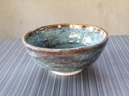 Hand Thrown Bowl by Melissa Basta