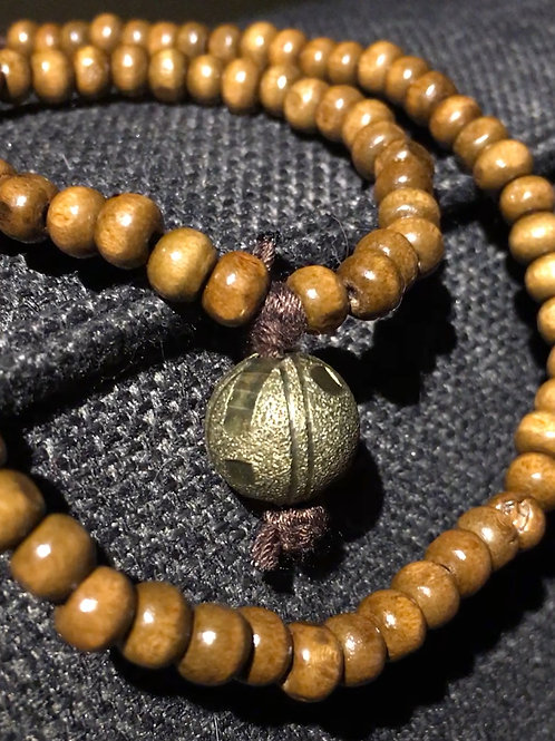 Mother and Daughter Mala Beads