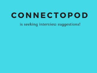 Call to Action: Interviews for Fall 2017
