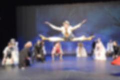 Justin Jumping