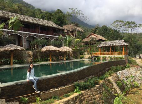 Pu Luong Nature Reserve - a secret weekend getaway destination in 2019