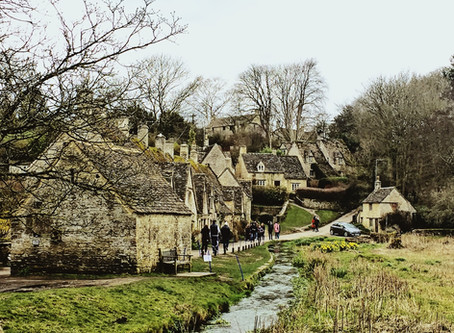 Day trip to the Cotswolds - 1 day itinerary for first time visitors