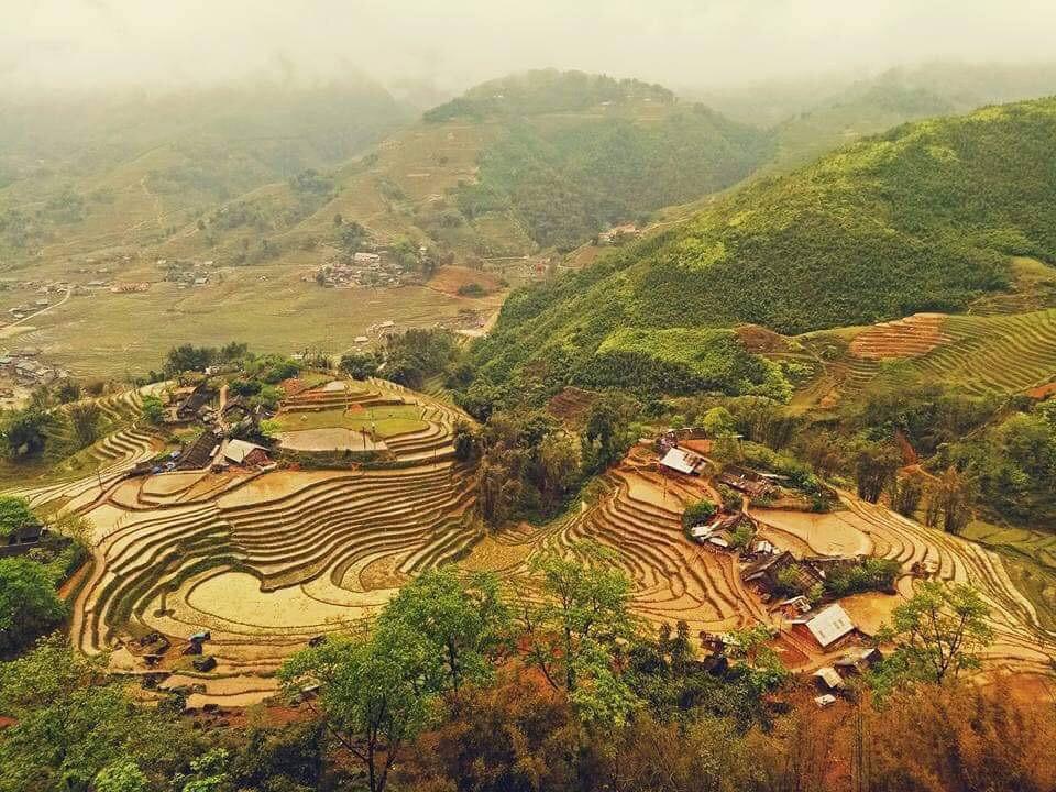 sapa villages