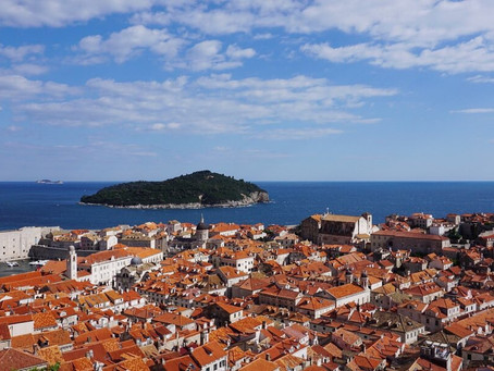 Top 5 sights in Dubrovnik - King's landing for first-timers