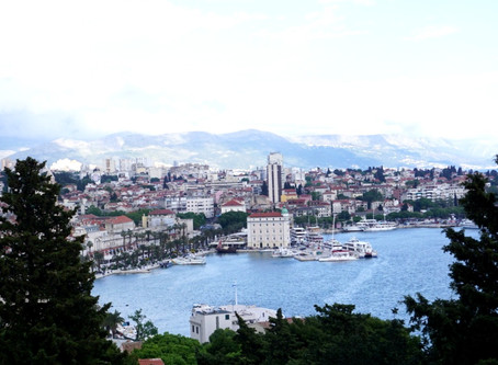 Top 5 attractions in Split - 2019 travel guide