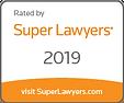 super lawyer badge 2019