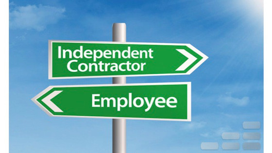 CALIFORNIA SUPREME COURT CHANGES THE LAW OF INDEPENENT CONTRACTORS, WILL AFFECT THOUSANDS OF COMPANI