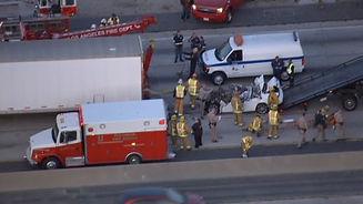 Attorneys Erik Feingold and Jill Friedman represent clients in 18 wheeler / truck accidents.
