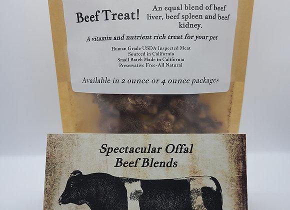 Beef Treat!
