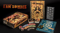I AM ZOMBIE Play kit【出版情報】