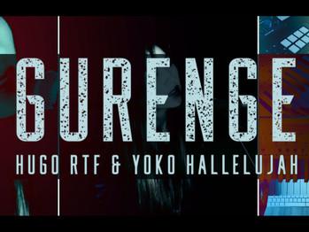 TECHNO Covered From Hugo RTF&Yoko Hallelujah,Remixed by Pedro!