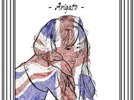 Arigato -GB Remix- will be released very soon!