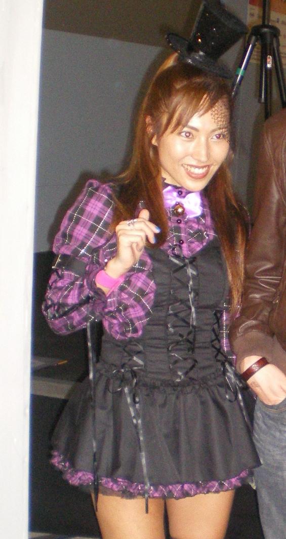 Yoko Hallelujah ヨーコハレルヤ(ハレルヤ洋子)