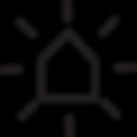 Øgeteksponering med tegn mit hus salg af bolig