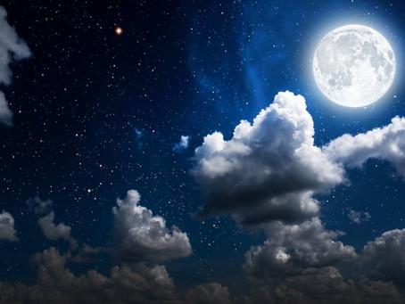 Full Moon Pair to Watch!  Aquarius in Action