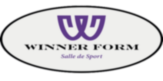 Winner Form salle de sport nantes