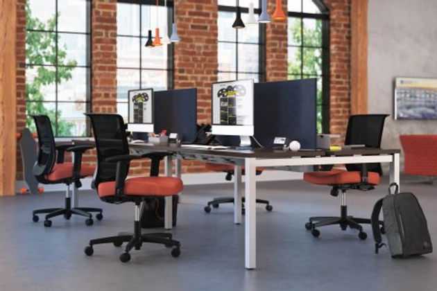 How Office Furniture Singapore By Ardent Furniture Singapore