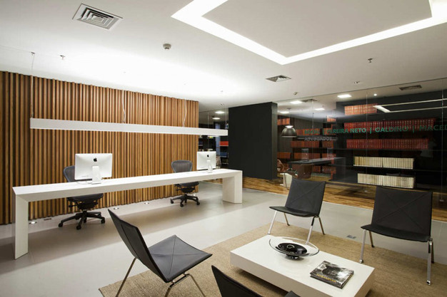 Why Renting Office Furniture Singapore Is A Smarter Alternative?