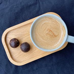 Choc Peanut Butter Bliss Balls