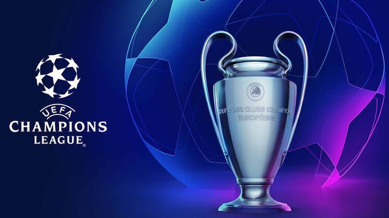 UEFA Champions League Live 2020 - Grand Ecran Terrasse - Café A  - Bar - Paris - Retransmission