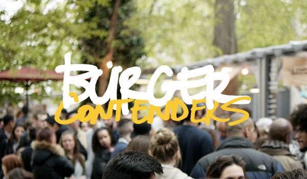 Burgers Contenders #2