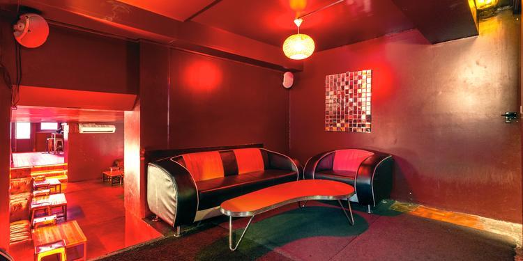 Alcove Espace | Next Bar de Nuit