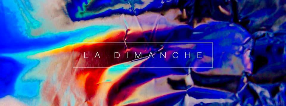 LA DIMANCHE _ CAFE A  _ SOIREE GAY _ PARIS _ SOIREE GAY FRIENDLY PARIS _ CAFE A _ GARE DE LEST
